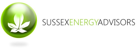 Sussex Energy Advisors Logo