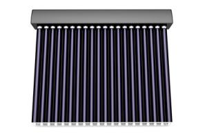Solar Thermal Water Heating Systems